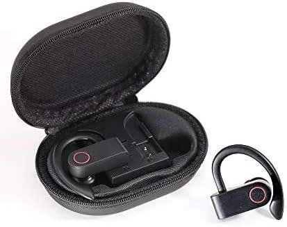 Wireless Gear Bluetooth 5.0 Earhooks Manufacturer OFFicial shop True New sales Stereo Sport