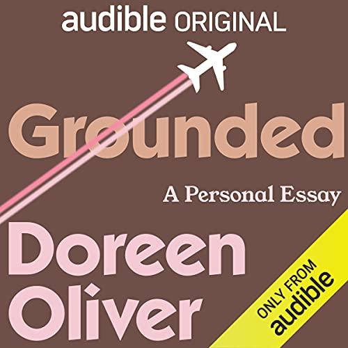 Diseño de la portada del título Grounded