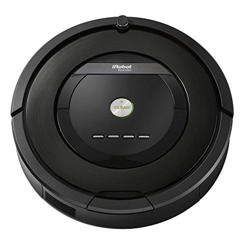 iRobot Roomba Robot Aspirapolvere Wi-Fi (Ricondizionato) ) (880)