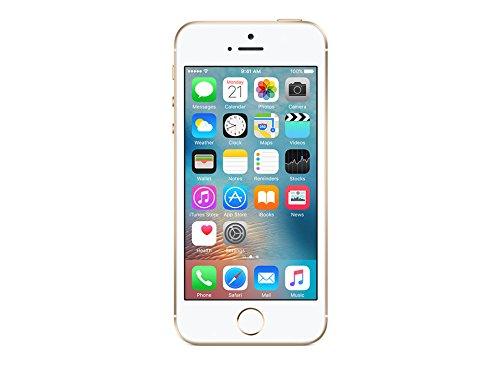 Apple iPhone SE, 64 GB, Oro, Desbloqueado