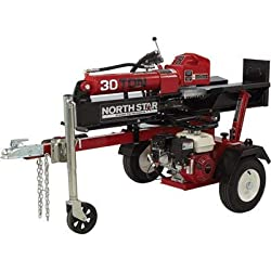 NorthStar 30 Ton Log Splitter Review