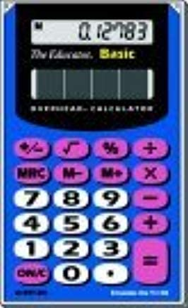 Stokes Publishing service The Educator Handheld Free shipping New with Calculator Overhead
