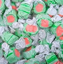 Sweets Salt Water Taffy All Color~Smarty Stop (Watermelon, 1 LB)