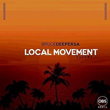 Local Movement Vol.2