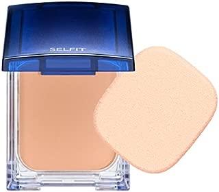 Shiseido Selfit Natural Finish Foundation Ocher 20 13g/0.45oz