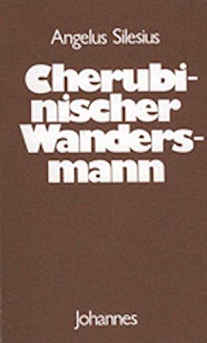 Cherubinischer Wandersmann (Sammlung Christliche Meister)