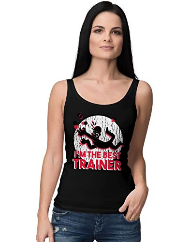 BLAK TEE Damen Best Trainer Tank top XL