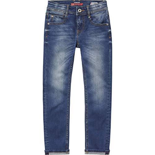 Vingino Apache Jungen Flex Fit Jeans Skinny Blue Vintage (4/104)
