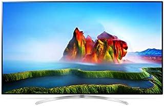 LG 55 Inch 4K Ultra HD LED Smart TV - 55SJ800V