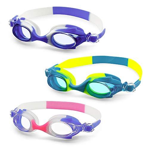 Best Baby Swim Goggles