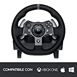 Immagine 1 logitech g920 driving force racing