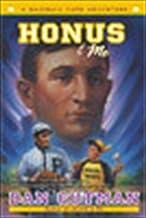 Honus and Me: A Baseball Card Adventure