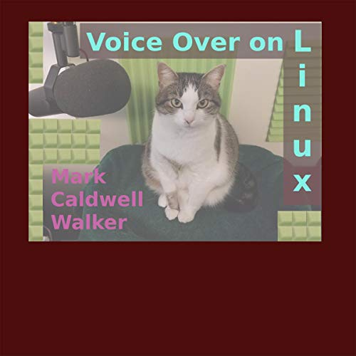 『Voice Over on Linux』のカバーアート