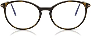 Tom Ford FT5617-B Blue-Light Block 052 52 New Women Eyeglasses