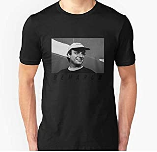 Mac Demarco - Viceroy Slim Fit T-Shirt 100% cotton T-shirt Black. White, Navy, Red for Man and Woman