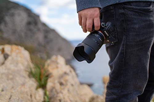 タムロン17-28mmF/2.8DiIIIRXDF(Model:A046)※ソニーFEマウント用レンズ(フルサイズミラーレス対応)17-28F/2.8DI3RXDA046