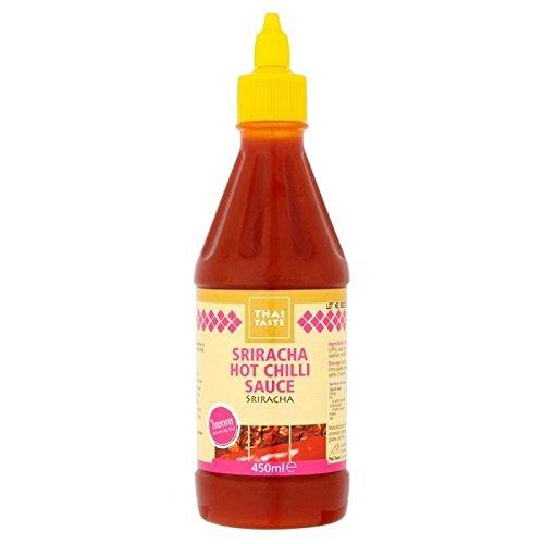 salsa sriracha mercadona