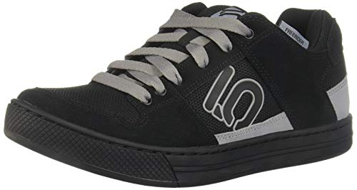 Adidas Freerider, Zapatillas de Deporte Hombre, Multicolor (Negbás/Gris/Gricla 000), 40 2/3 EU