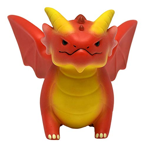 Dungeons & Dragons E-86990 Ultra Pro Figuren von Adorable Power-Red Dragon
