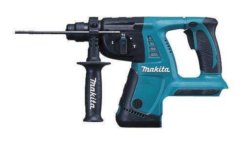 マキタ(Makita)  充電式ハンマドリル 36V 26mm HR262DZK