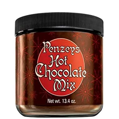 Hot Chocolate Mix By Penzeys Spices 13.4 oz 2 cup jar