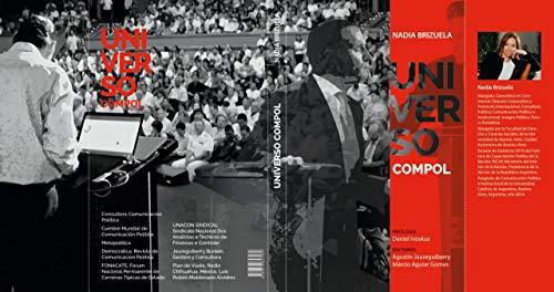Universo COMPOL: Universo de la Comunicación Política
