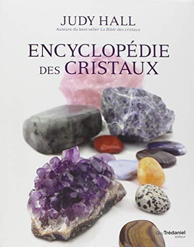 Encyclopédie des cristaux