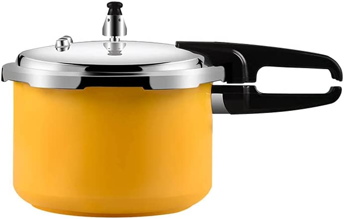 DSFHKUYB Year-end gift Aluminium Max 90% OFF Pressure Cooker Hous Explosion-Proof Steamer