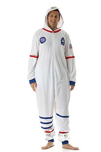 6346-XXL Just Love Men's Adult Onesie Mens Pajamas