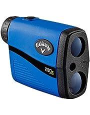 Callaway 200s Golf Télémètre Laser avec Pente + 3 X sans Piles / 2019 Modèle