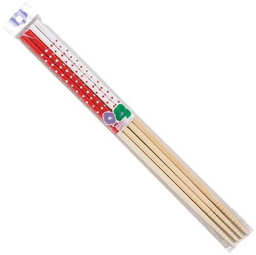 水玉菜箸 2P 24069