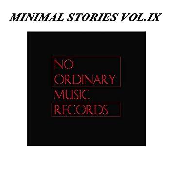 Minimal Stories Vol.IX