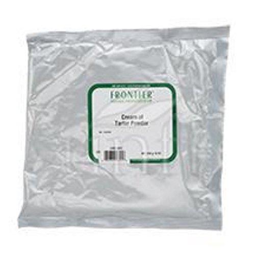 Frontier Bulk Creme von Tartar Pulver, 454 g Paket (Multi-Pack)
