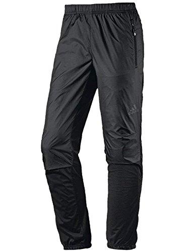 Adidas Xperior Fast Softshellhose black, dark grey - GR: 54