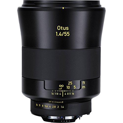 Zeiss 55mm f/1.4 Otus Distagon T Lens