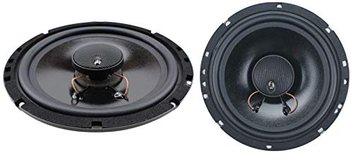 Dietz CX_160F - 16,5 cm 2-Wege-Lautsprecher mit 85 Watt (RMS: 40 Watt)