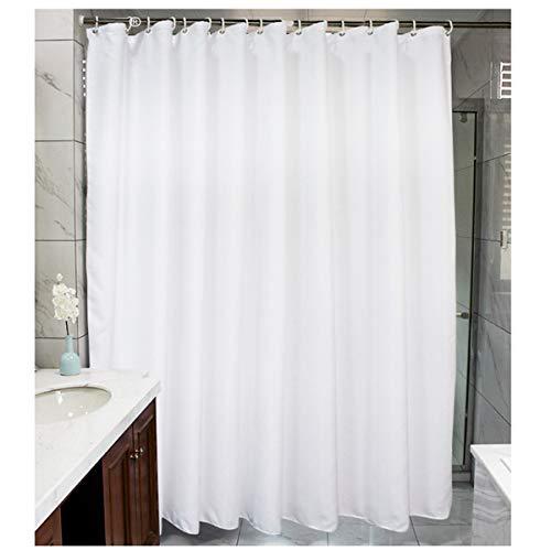 cortinas de baño antimoho transparente