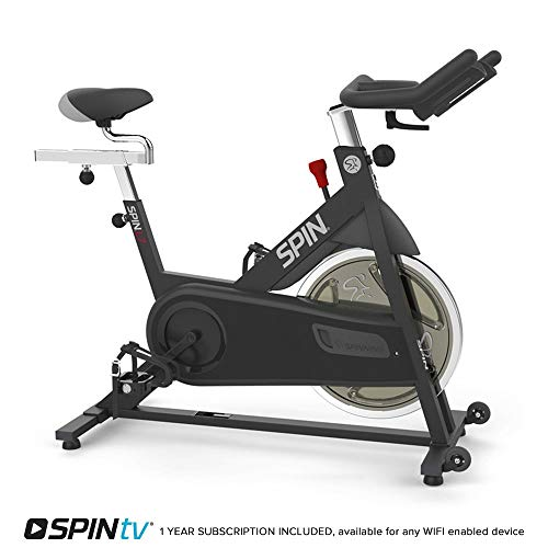 Spinner L7 Spin Lifestyle Series Indoor Cycling Bike