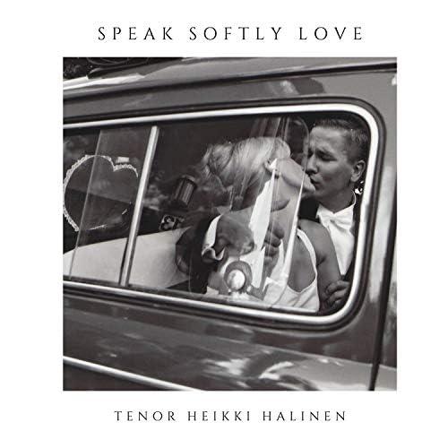 Tenor Heikki Halinen