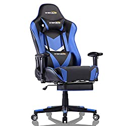 Marvelous 5 Best Gaming Chairs In Canada 2019 Review Guide Gmtry Best Dining Table And Chair Ideas Images Gmtryco