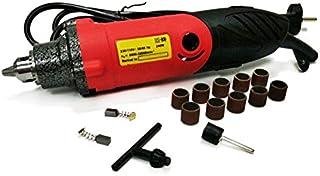TOOGOO 32000RPM 240W Mini Taladro Amoladora Electrica Muere