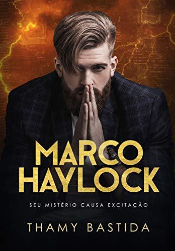 Marco Haylock