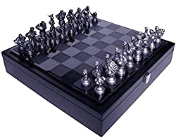 which is the best aztec chess set in the world