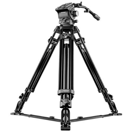 Mantona Videostativ Dolomit 5000, 170cm