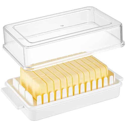 Dexus Butterdose, Butterschatz aus...