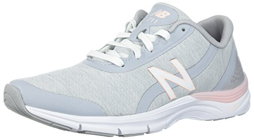 Zapatilla New Balance WX711-HW3 Gym Trainning Gris 39 Gris