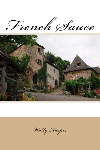 French Sauce (English Edition)