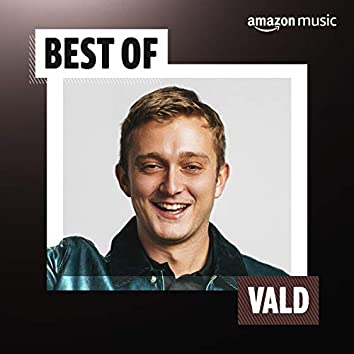 Best of Vald