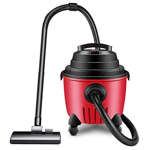 Aspirador de mano, para el hogar piso duro alfombra ligero r fuerte succión rojo cepillos inalámbrico Stick vacío DR kshu