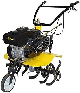 Garland Motoazada Gasolina Mule 762 NRQG-V18: Amazon.es: Jardín